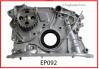 EP092 oil pump