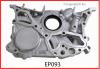 EP093 oil pump