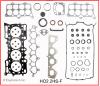 HO2.2HS-F gasket set
