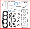 TO2.2HS-A gasket set