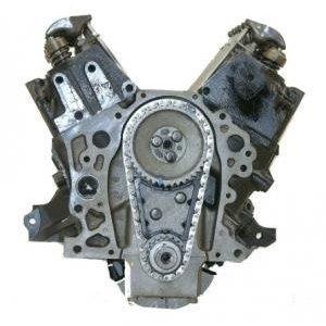 Chevy 3.4L engine