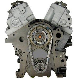 Dodge Chrysler 3.3L engine