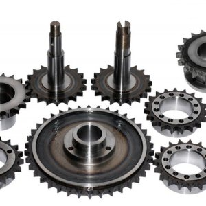 crank timing gears
