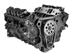 Dodge Chrysler Jeep 3.9L engine