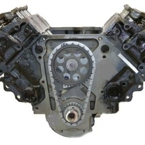 Dodge Magnum 5.2L engine