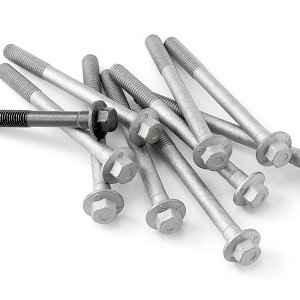 Head bolts