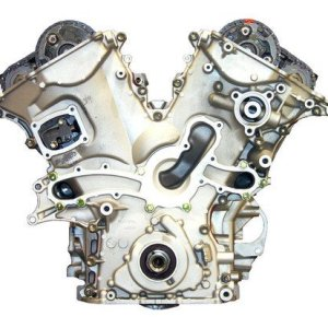 Toyota 4.0L engine