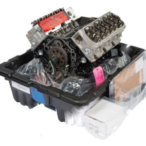 Dodge Chrysler Jeep 3.8L engine
