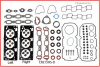 CR215HS-D gasket set