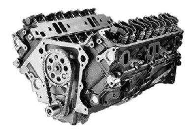Dodge 5.9l magnum engine