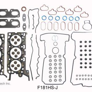F181HS-J gasket set