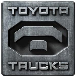 Toyota Truck-Van-SUV Engine Parts