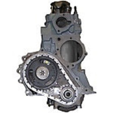 GM 2002-2009 4 2L Remanufactured, Rebuilt Long Block Engine