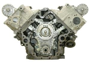 Dodge 4.7l engines