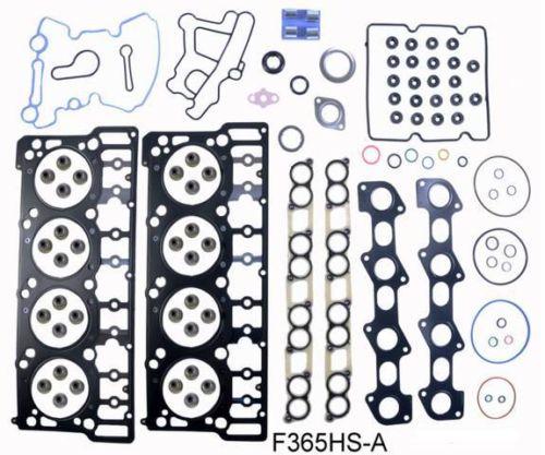 F365HS-A gasket set