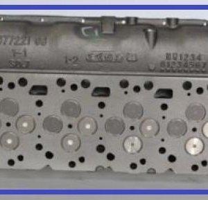 Dodge 6.7L diesel cylinder head