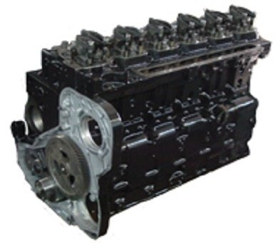 cummins dodge 6.7l diesel engine
