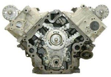 4.7L 2008-2011 Chrysler/Dodge/Jeep LONG BLOCK Engine ...