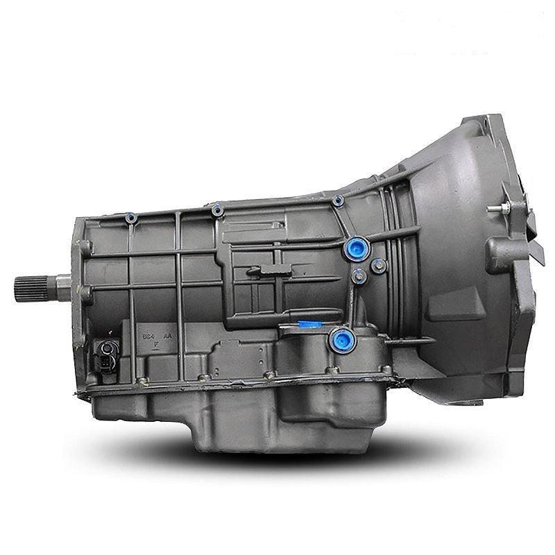 68RFE 2007-2015 Dodge 6.7L Automatic Transmissions