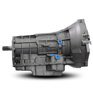 AS68RC AS69RC 68RFE Automatic Transmissions