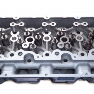 Ford 6.7L cylinder head