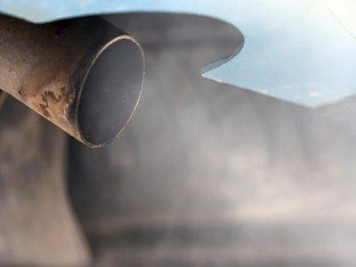 Smoke Exhaust