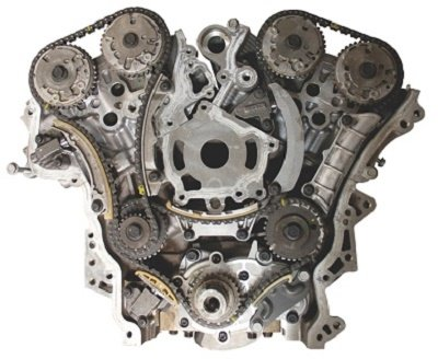 Chevy 3.6L engine