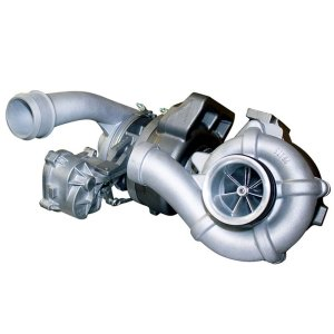 Ford 4.5L Turbocharger