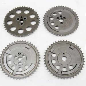 cam timing gears