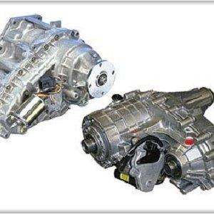 NP241DHD w/PTO 1998-2002 Chrysler Transfer Case