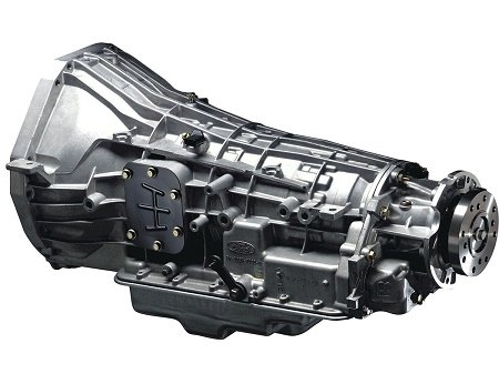 Ford 5R110 automatic transmission