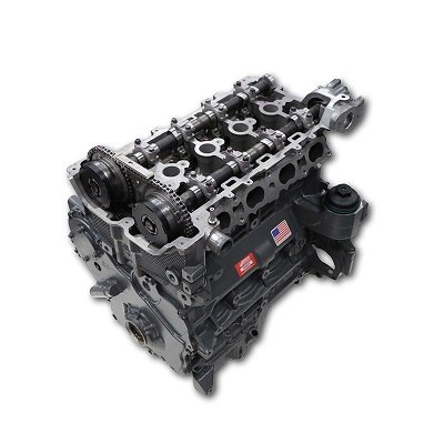 GM 2.4L engine