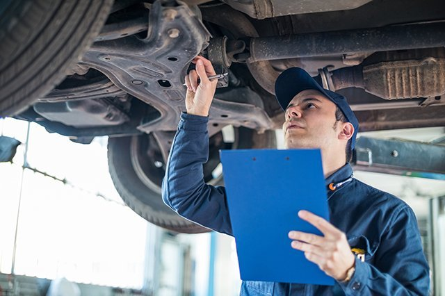 Benefits of car maintenance