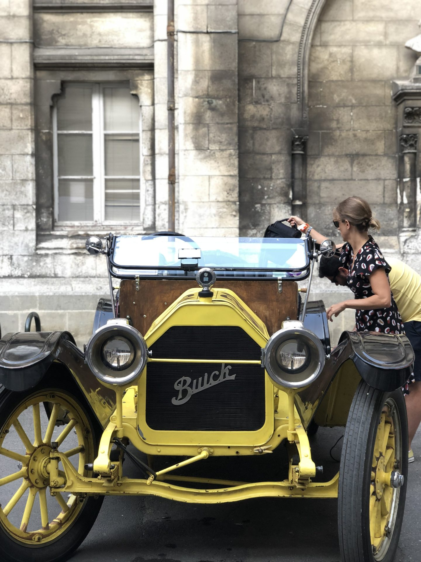 roadrugcars road rug cars circuit des remparts angouleme buick front