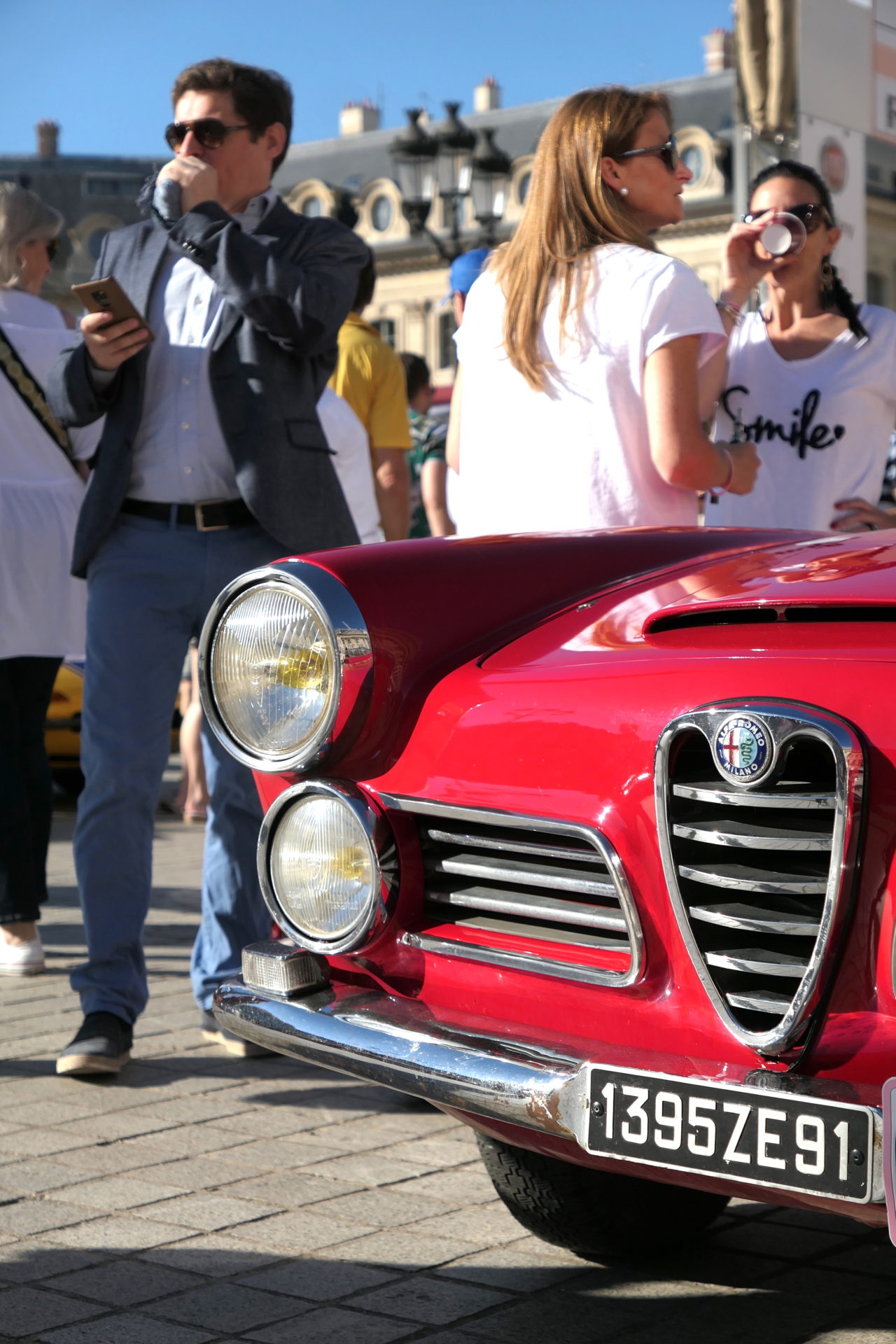 roadrugcars road rug cars rallye des princesses 2019 alfa romeo 2600 spider touring