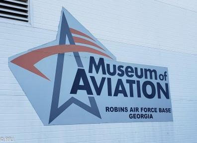 Museum of Aviation, Warner Robins, GA