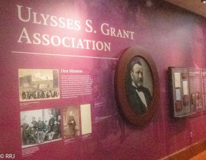 Ulysses S. Grant Presidential Library