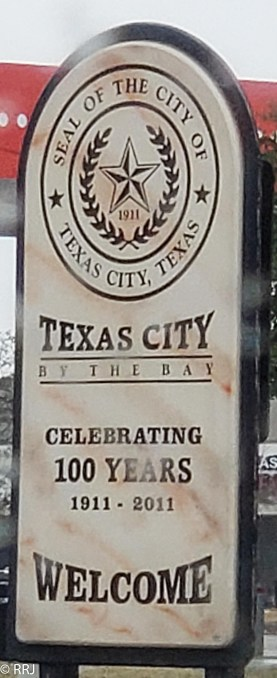 Texas City Centennial