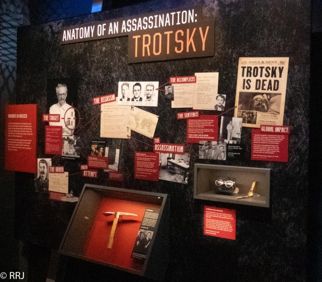 Trotsky Exhibit