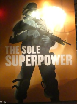 sole Super power