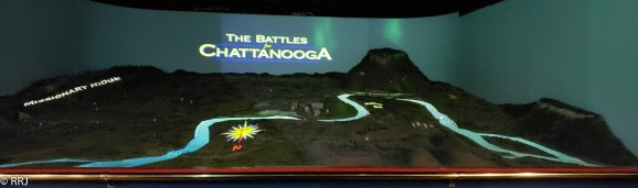 Battles of Chattanooga