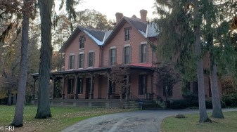 Hayes Home