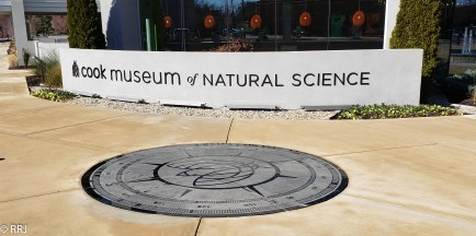 Cook Museum of Natural Science  Decatur Alabama