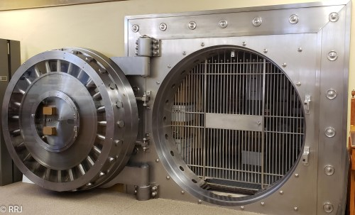 The Vault  Morgan County Archives Decatur Alabama