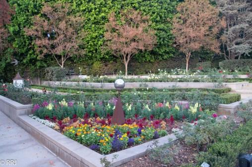 Pat Nixon Gardens