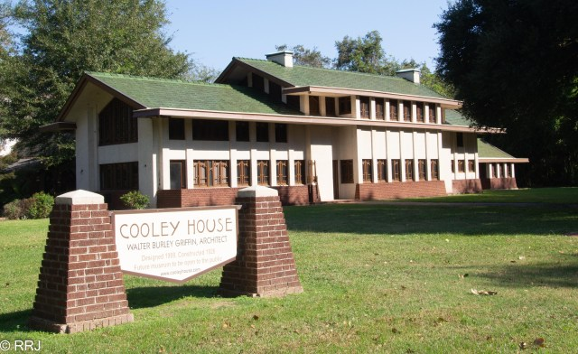 Cooley house Monroe LA