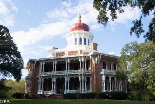 Longwood in Natchez MS