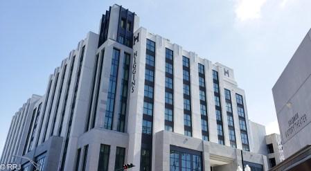 Higgins Hotel