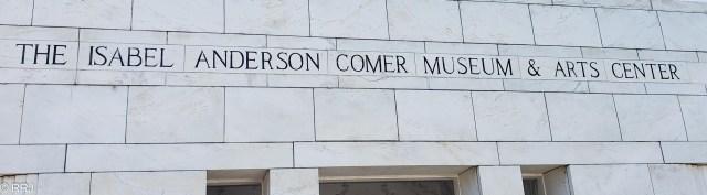 Comer Museum