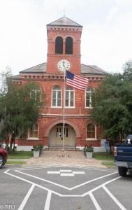 Donaldsonville Courthouse